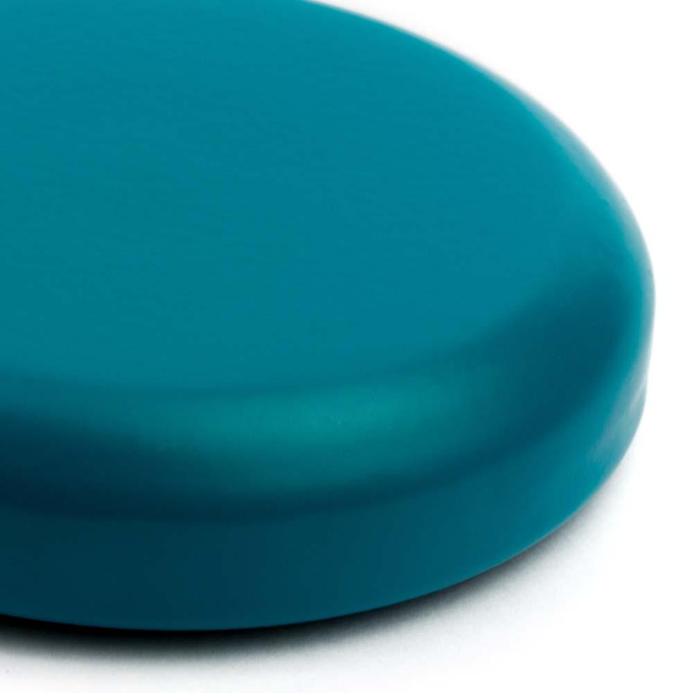 604 türkis matt hörter tonwaren farbton