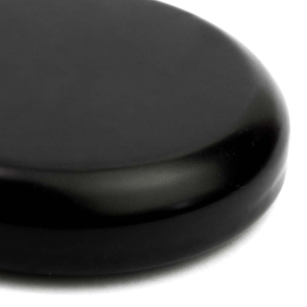 201 schwarz matt farbe keramik tontopf