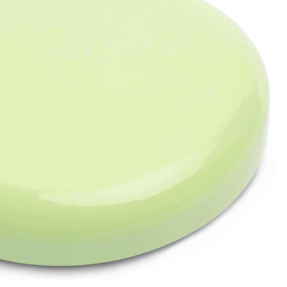 507 apfelgrün glanz hoerter keramik